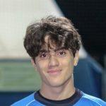 Matteo Bacalini