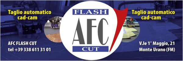 AFC Flash cut