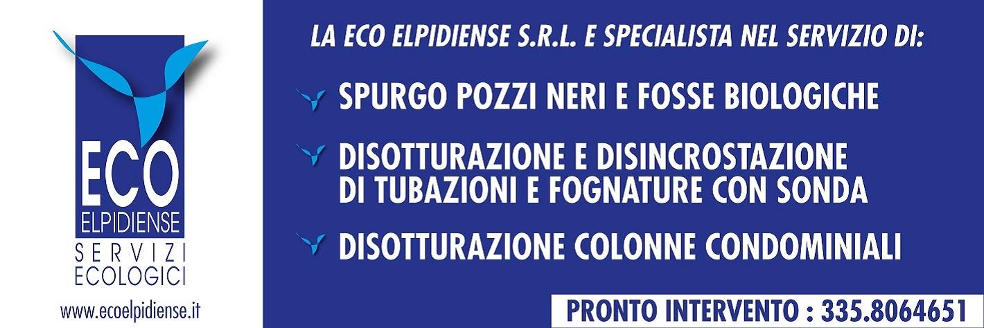 Eco Elpidiense - servizi ecologici