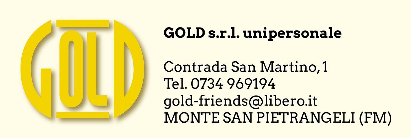 GOLD srl